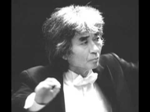 Bizet - L'Arlésienne Suite n°2 I. Pastorale