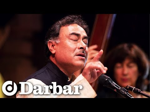 Colours of Dhrupad   Nirmalya Dey   Raag Adbhut Kalyan   Music of India