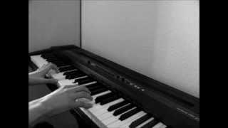Take That - Kidz - Piano Cover by Daniel S.