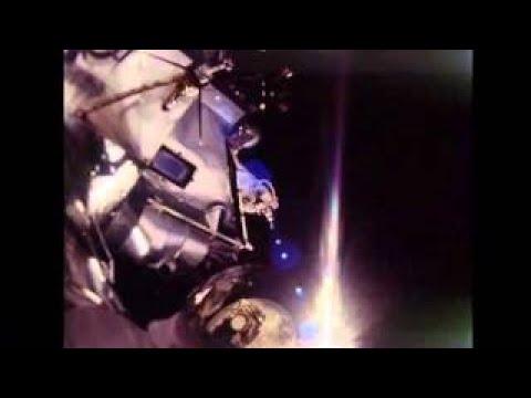 NASA Apollo 9 Mission Footage (Film 2)