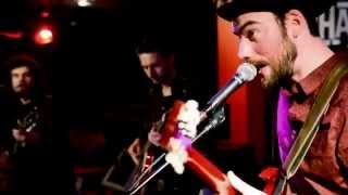De Staat - Get it Together (live @ BNN That's Live - 3FM)