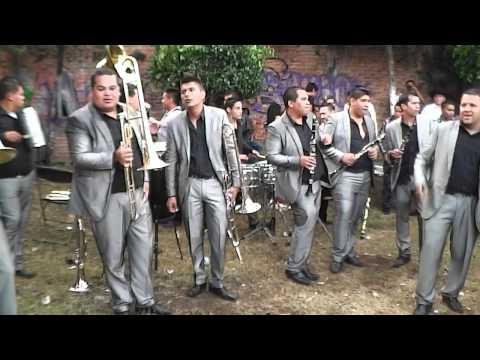 Banda Frs - Cumbia Torera
