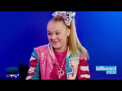 JoJo Siwa: New D.R.E.A.M. Tour Dates, Nickelodeon Special & Hanging With The Kardashians   Billboard