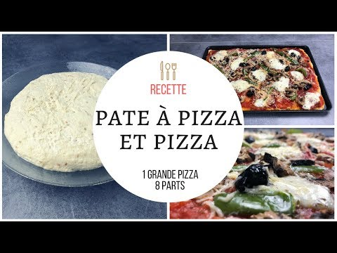 pizza-au-chorizo-mozzarella-façon-américaine-recette-cook-expert