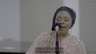 Tope Alabi - ERU RE TO BA (Spontaneous Song)- Video