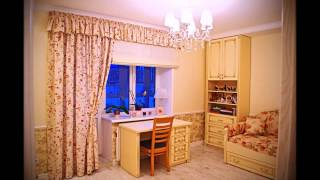 Шторы для детской комнаты 5(Лучшие шторы в Калининграде, Москве и Санкт-Петербурге. Студия