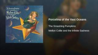 Porcelina of the Vast Oceans