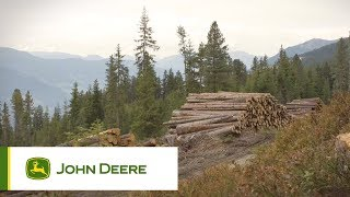 John Deere - Gator - Guardabosque #1