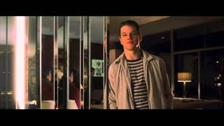 Ocean's Eleven - Planning the Heist (First Act)