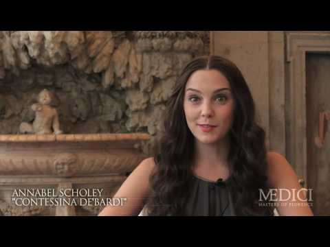 Medici: Masters of Florence  BTS  Part 05
