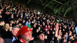 PSV 1-3 FC Utrecht (4-2-16)