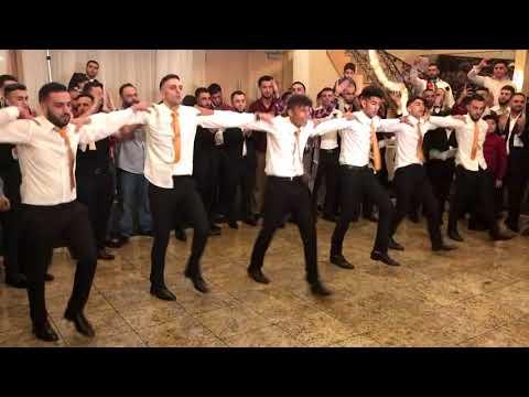 Palestinian Dabke Masters Part 1  دبكة فلسطينية الجزء