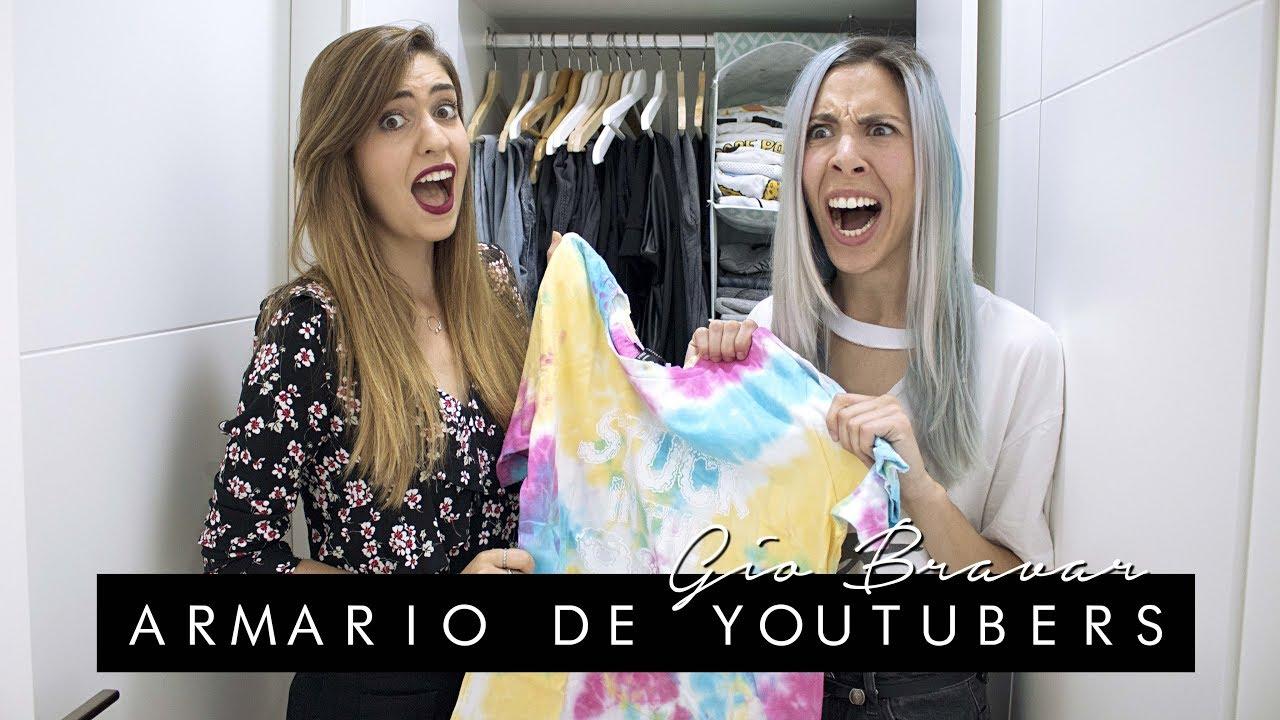 Cotilleando El Armario De Gio Around The Corner Youtube