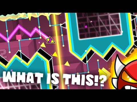 Beating My Hardest Lost Demon - Geometry Dash