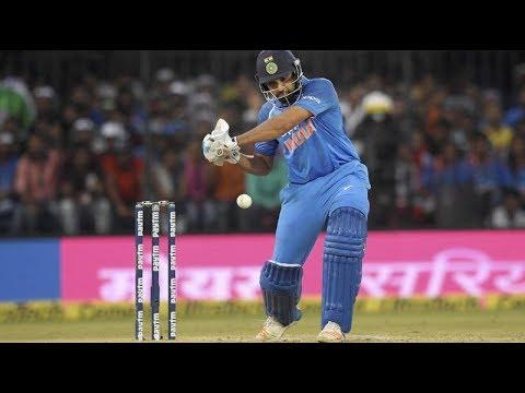 Highlights | india vs australia 5th odi (wcc2)