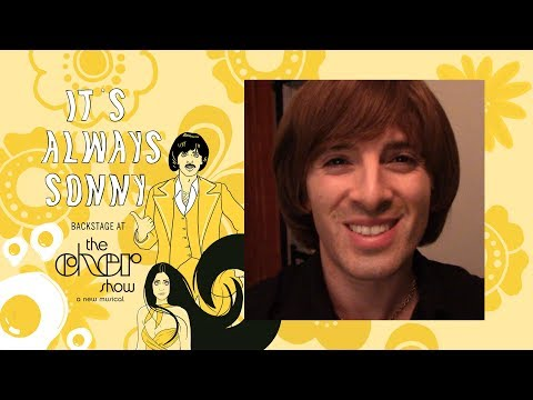 Episode 8: It's Always Sonny: Backstage at THE CHER SHOW with Jarrod Spector Mp3