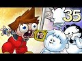 Oney Plays Kingdom Hearts WITH FRIENDS - EP 35 -  Enter Sandman