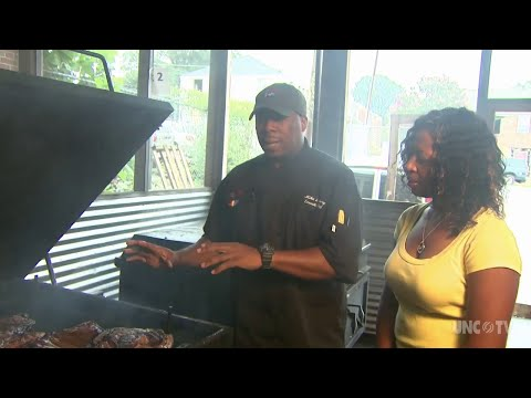 The Pit Authentic Barbecue In Durham | NC Weekend | UNC-TV