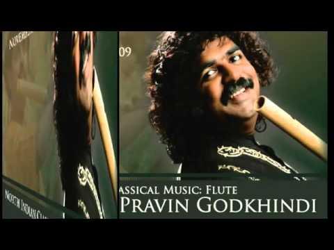 Pravin Godkhindi Flute - Pankh Hote Ud Aati re