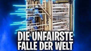 DIE UNFAIRSTE FALLE DER WELT! 🤯   Fortnite: Battle Royale