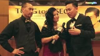HmongLife- Tuag Los Tseg- Special Coverage of upcoming Hmong Movie