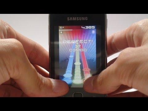 Music Hero Android - Toque qualquer música - Galaxy Y