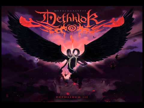 Dethklok  Starved 320 kpbs HQ with download