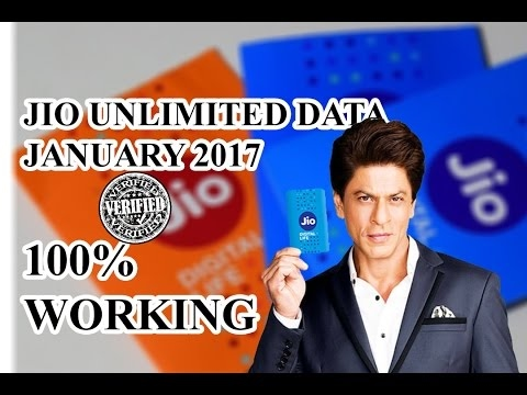 How to Hack Jio 1gb data limit with Proof | 100% Working
