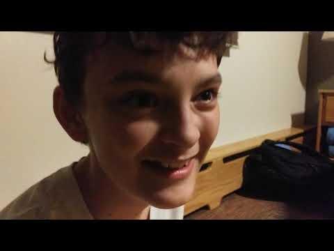 Save Jimmy from Fortnite (Caleb G)