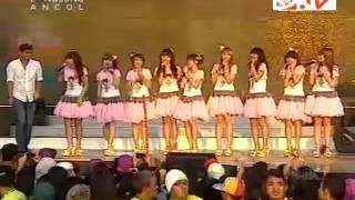 ungu feat cherrybelle- gangkelinci.mp4 you ( HUT DJAKARTA- SCTV 22 Juni 2012 )