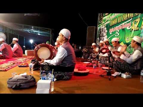 Terbaru - Az Zahir - Assalamu'alaik - freestyle keprak