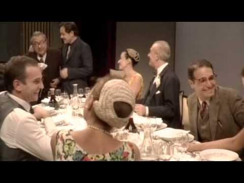 Sabato, Domenica e Lunedi - Paolo Sorrentino
