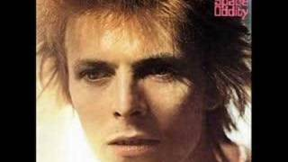 David Bowie - Drive-in Saturday
