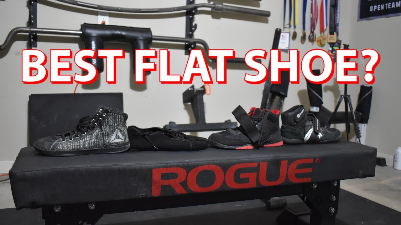 Best Flat Shoe?