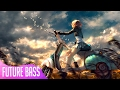 LUMBERJVCK ft. Kat Nestel - LITM (VNDL Remix)