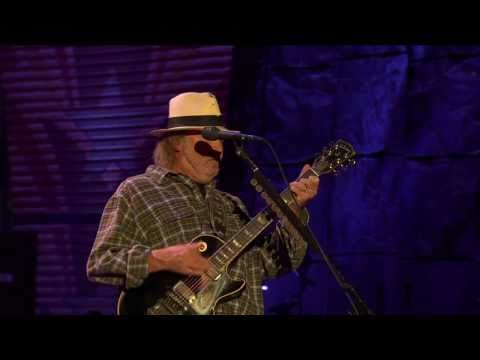 Neil Young - Hitchhiker (Live at Farm Aid 25)