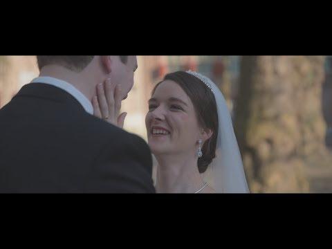Bruiloftsfilm impressie Corné en Lydia