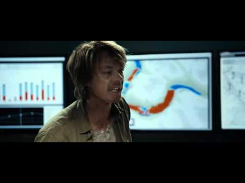 Волна - Трейлер (дублированный) 1080p