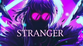 'STRANGER' |  A Synthwave Mix