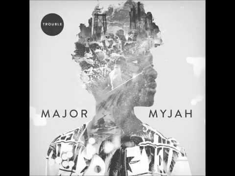 Major Myjah - Headed For The Dark