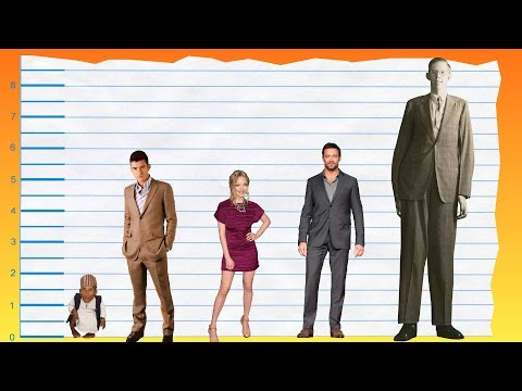 How Tall Is Orlando Bloom