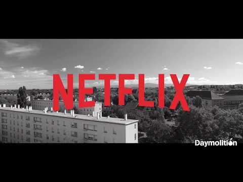 I2H - Netflix I Daymolition