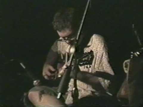 Gastr del Sol - Dry Bones in the Valley (1995/09/23)