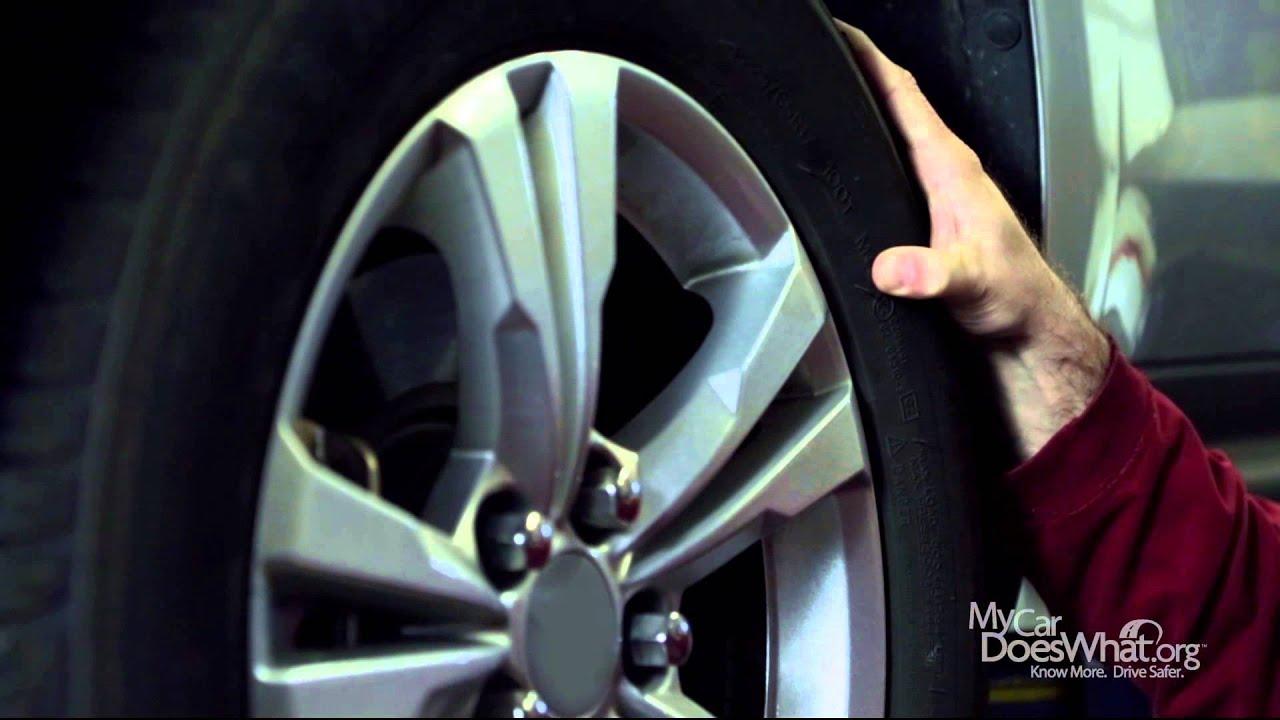 Breaking Down Anti-Lock Brakes - My Car Does What