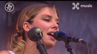Wolf Alice - Visions of a life - Rock Werchter 2018