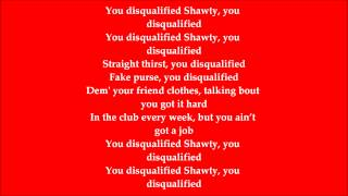 Yo Gotti:: Disqualified (With Lyrics).!