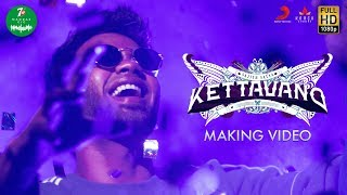 7UP Madras Gig Kettavano Making | Sajith Satya | Anirudh Ravichander