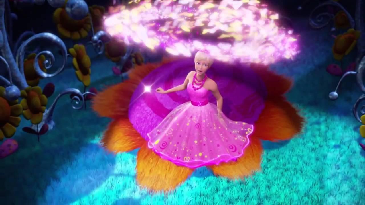 Barbie et la porte secr te clip vid o youtube - Barbie et la porte secrete film complet ...