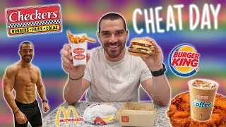 Mix and Match Cheat Day | Wicked Cheat Day #65