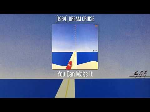 NORIKI You Can Make It [1984] DREAM CRUISE